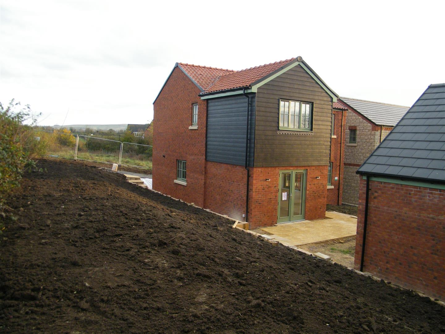 4 Bedrooms Detached House for sale in The Coleridge, Bell Meadow, Sand Pit Road, Calne